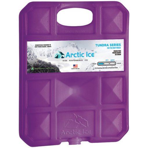 Arctic Ice(TM) 1207 Tundra Series(TM) Freezer Pack (5lbs)