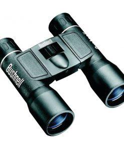 Bushnell(R) 131032 PowerView(R) 10 x 32mm Roof Prism Binoculars