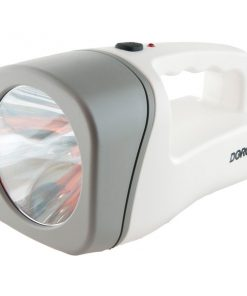 Dorcy(R) 41-1033 23-Lumen Rechargeable LED Safety Lantern