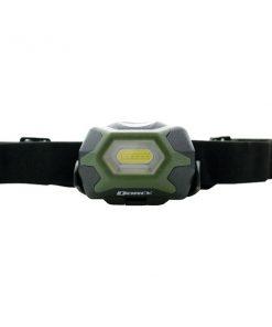 Dorcy(R) 41-2110 122-Lumen COB Headlamp