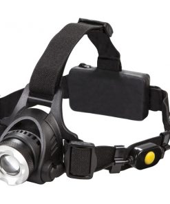 Dorcy(R) 41-4334 320-Lumen Ultra HD Headlamp
