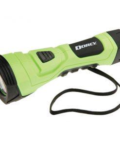Dorcy(R) 41-4755 190-Lumen High-Flux Cyber Light (Neon Green)