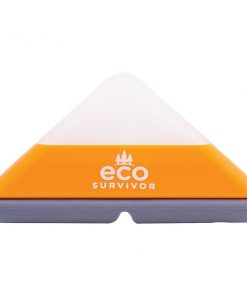 EcoSurvivor(R) 39034 Pyramid Tent Light