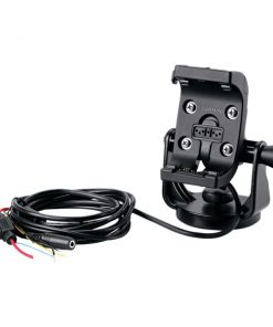 Garmin(R) 010-11654-06 Montana(R) Marine Mount with Power Cable