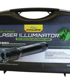 Cyclops(R) CYC-GLI Green Laser Illuminator