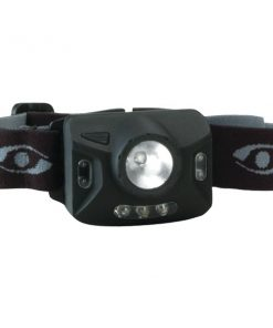 Cyclops(R) CYC-RNG1XP 126-Lumen Ranger CREE(R) XPE Headlamp (Black)