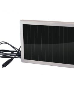 Stealth Cam(R) STC-12VSOL 12-Volt Solar Panel for Stealth Cam(R) 12-Volt Battery Box