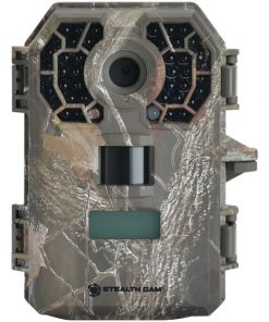Stealth Cam(R) STC-G42NG 10.0-Megapixel G42NG 100ft No Glo Scouting Camera