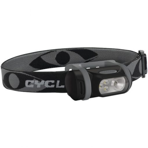 Cyclops(R) CYC-TITANXP 112-Lumen Titan XP LED Headlight (Black/Gray)