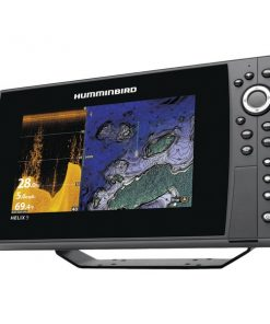Humminbird(R) 410080-1 HELIX(R) 9 CHIRP DI GPS G2N Fishfinder
