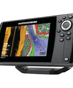 Humminbird(R) 410310-1 HELIX(R) 7 CHIRP SI GPS G2 Fishfinder