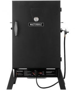 Masterbuilt(R) MB20050211 Propane Smoker