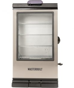 Masterbuilt(R) MB20070115 Bluetooth(R) Digital Electric Smoker (1