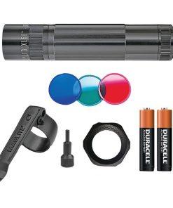 MAGLITE(R) XL50-S301C 200-Lumen MAGLITE(R) XL50 LED Flashlight