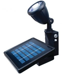 MAXSA(R) Innovations 40334 Solar LED Flag Light