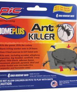 PIC(R) AT-4AB Plastic Ant Killing Bait Stations