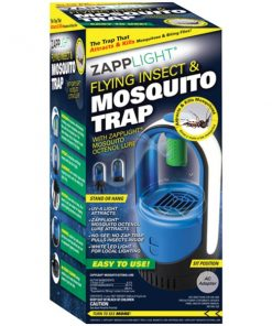 Zapplight(R) DZL Insect Trap