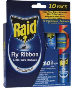 PIC(R) FR10B-RAID Fly Ribbon