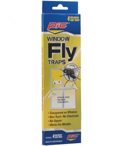 PIC(R) FTRP Window Fly Traps