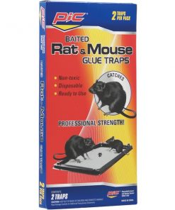 PIC(R) GT-2 Rat & Mouse Glue Trays