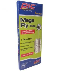 PIC(R) KNG-TRP Mega Fly Trap