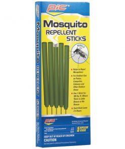PIC(R) MOS-STK Area Mosquito Repellent Sticks