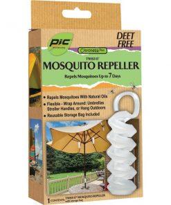 PIC(R) TWISTIT Twist It Mosquito Repeller