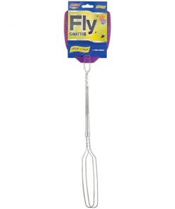 PIC(R) WIRE-2PK Wire Handle Fly Swatter
