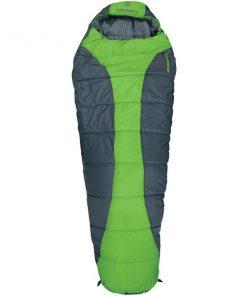 Stansport(TM) 517-100 Trekker Mummy Sleeping Bag