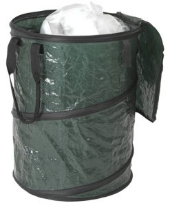 Stansport(TM) 877 Foldable Trash Can