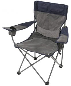 Stansport(TM) G-400 Apex Deluxe Arm Chair (Single)