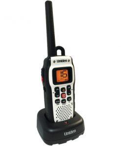 Uniden(R) ATLANTIS150 Atlantis 150 Handheld 2-Way Marine Radio