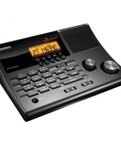 Uniden(R) BC365CRS 500-Channel Scanner with Weather Alert