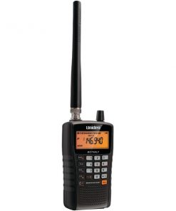 Uniden(R) BC75XLT BC75XLT 300-Channel Handheld Scanner