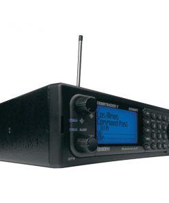 Uniden(R) BCD996P2 TrunkTracker V Digital Mobile Scanner