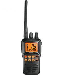 Uniden(R) MHS75 Handheld Marine Radio