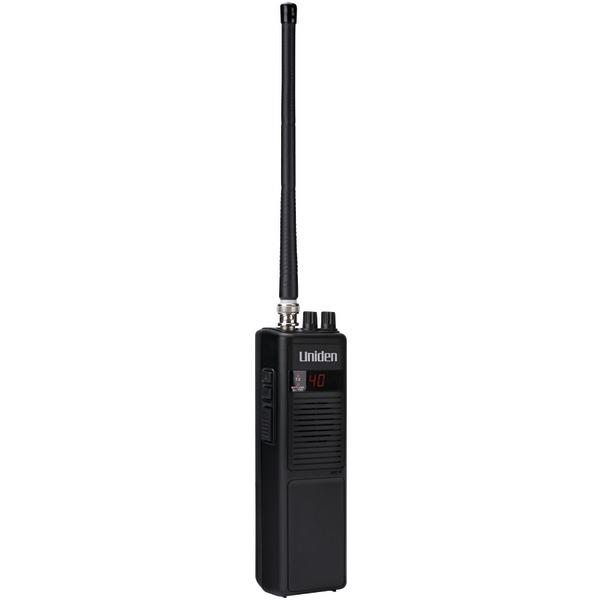 40-Channel Handheld CB Radio