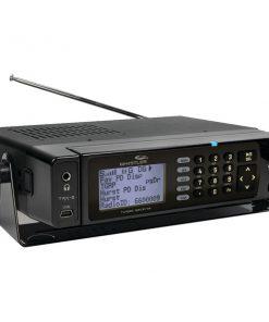 Whistler(R) TRX-2 Desktop DMR/MotoTRBO(TM) Digital Trunking Scanner