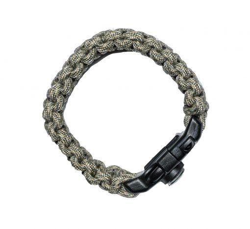 Guardian Paracord Bracelet (Deceit)