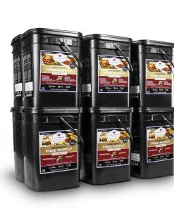 1440 Servings of Wise Emergency Food Storage