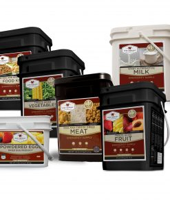 NEW Gluten-free Premier Savings Package - 1 Month Supply for 1 Person
