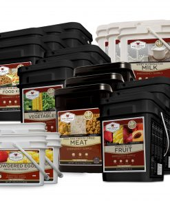 NEW Gluten-free Ultimate Savings package - 6 Month Supply for 1 Person