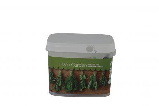 Culinary Herb Garden Preparedness Seeds