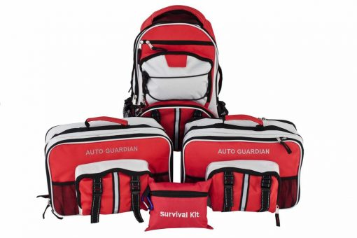 Preparedness Package 2 (SKX2