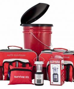 Preparedness Package 3 (OK4P