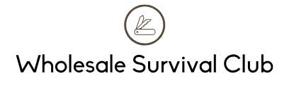 Wholesale Survival Kits Dropshippers